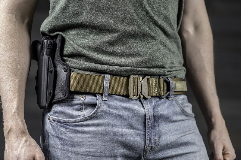 tactical belt