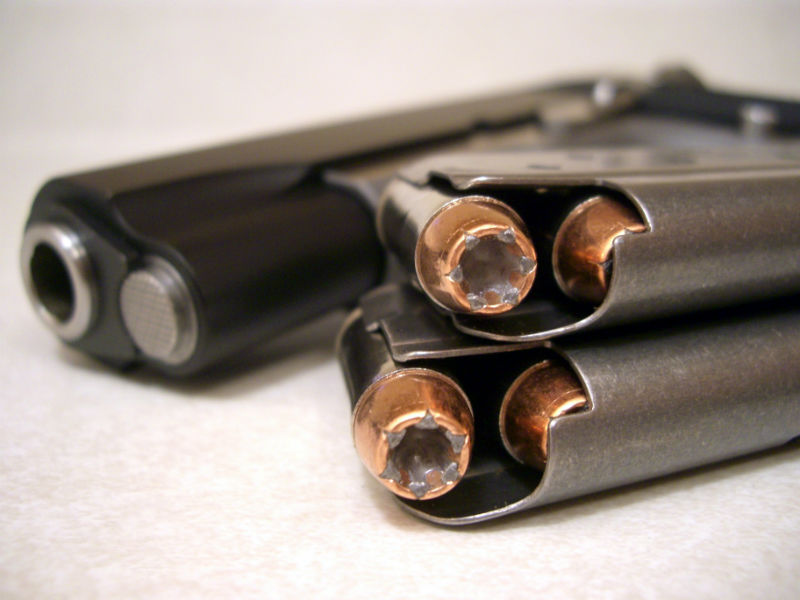 Why 10mm Is Overrated | Gun Belts Blog