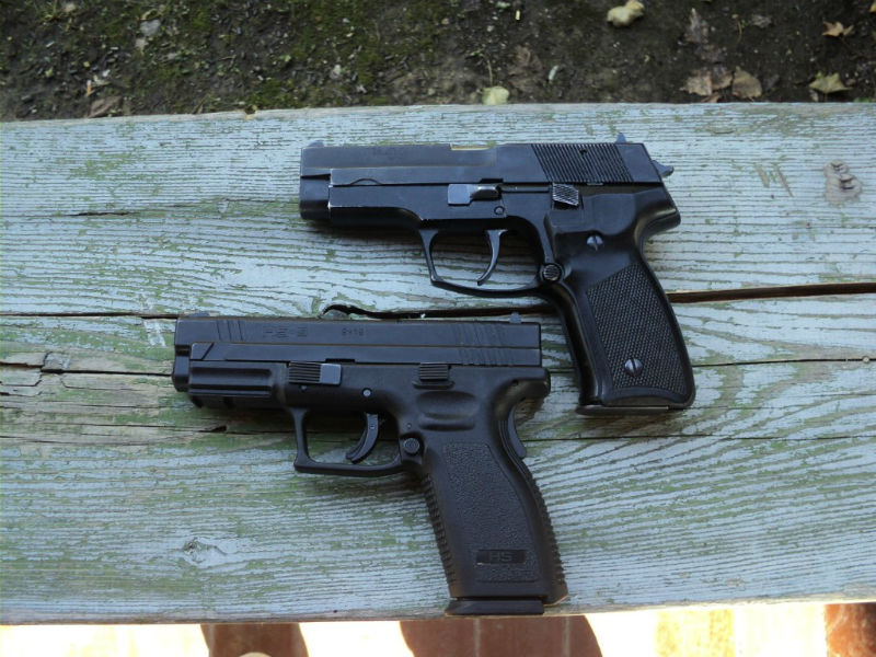 5 10mm Handguns For Those Who Want A Semi-Auto Powerhouse