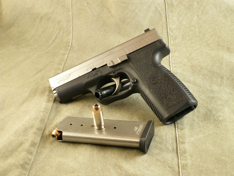 5 Reasons Why  45 ACP Is A Little Overrated | Gun Belts Blog
