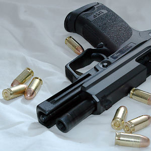 what is 45 acp