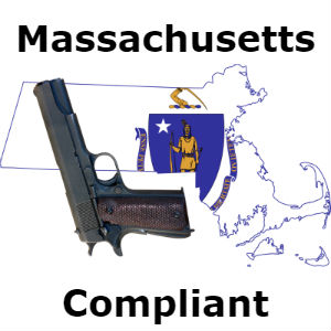massachusetts gun laws