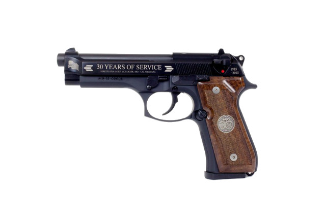 Beretta M9 Limited Edition Pistol