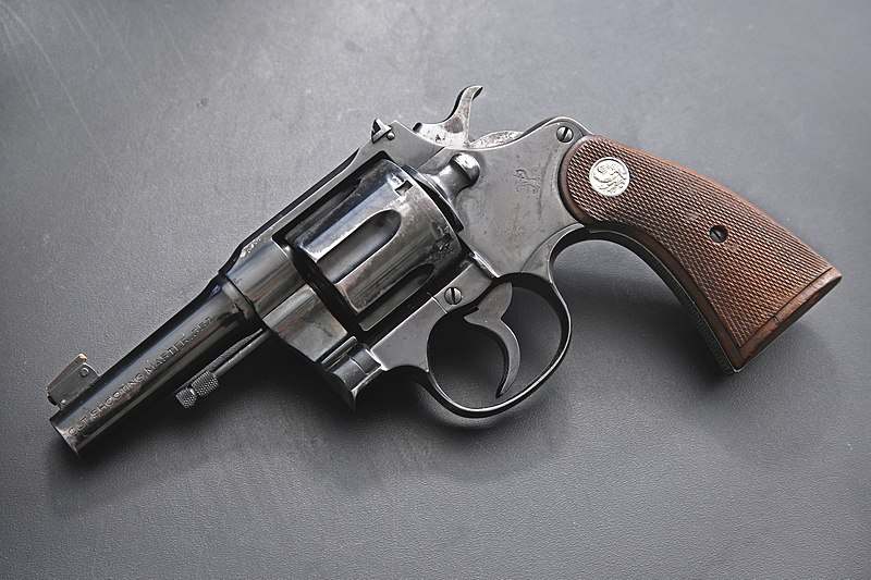 3 classic 357 magnum revolvers to consider that aren t the colt