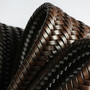 basket weave duty belts