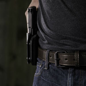 good holster for retention