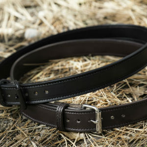 good belts for big guys