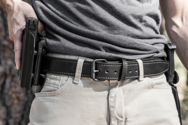 carry belt