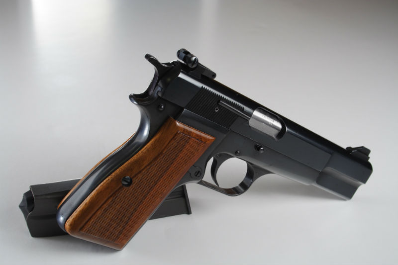 browning concealed carry