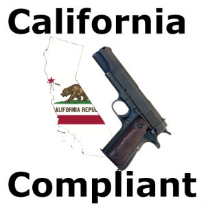california compliant