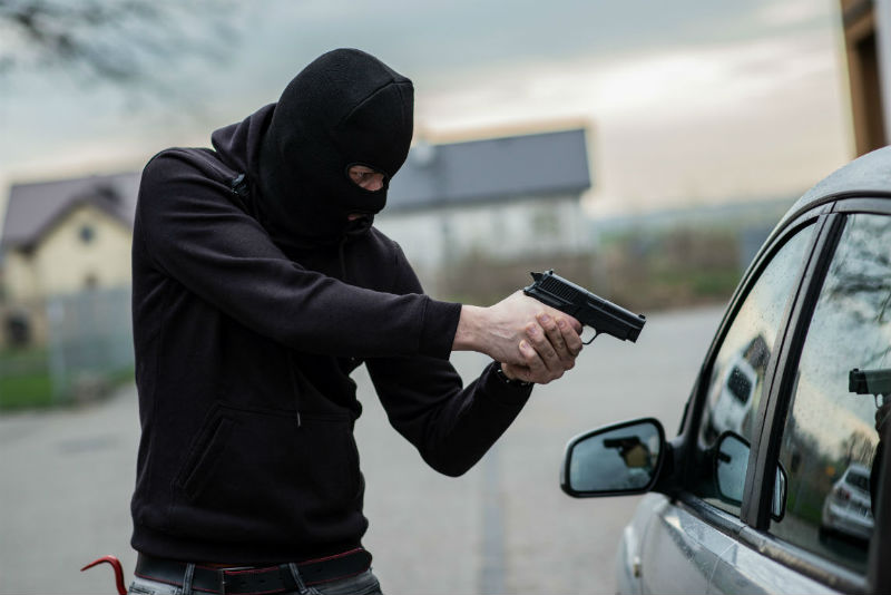 How To Prevent And Handle A Car Jacking Gun Belts Blog