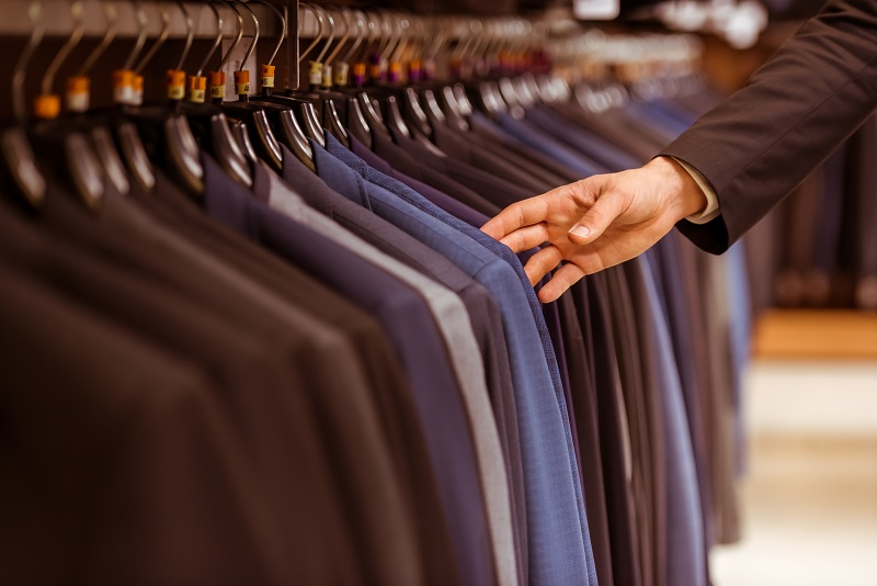 shopping around for your concealed carry clothing