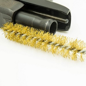 best gun lubricant for handgun cleaning