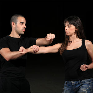 armed combatives training