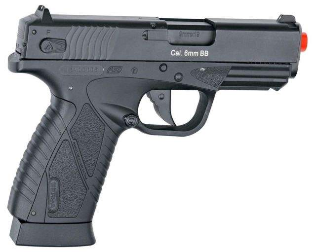 Concealed Carrying an airsoft gun