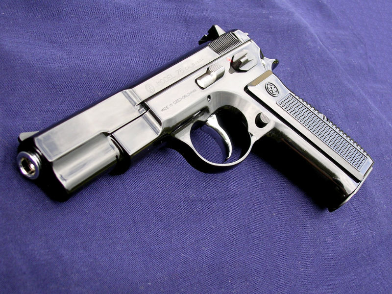 The Guide To CZ Clones For The Total Beginner | Gun Belts Blog