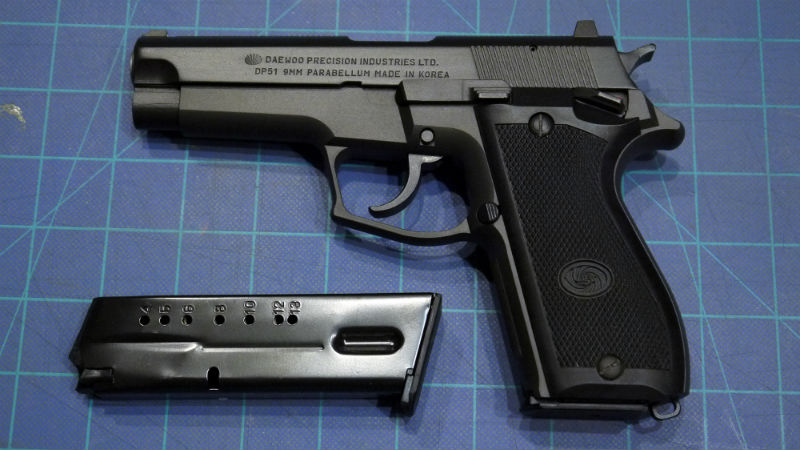 5 Amazing Military Pistols You've Never Heard Of | Gun Belts