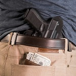 dealing with your wallet with a ccw