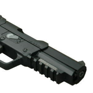does a concealed carry gun need an accessory rail