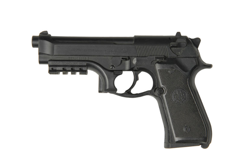 drawbacks of a pistol picatinny rail