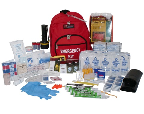 The Six Essential Items You Need In Your Kit