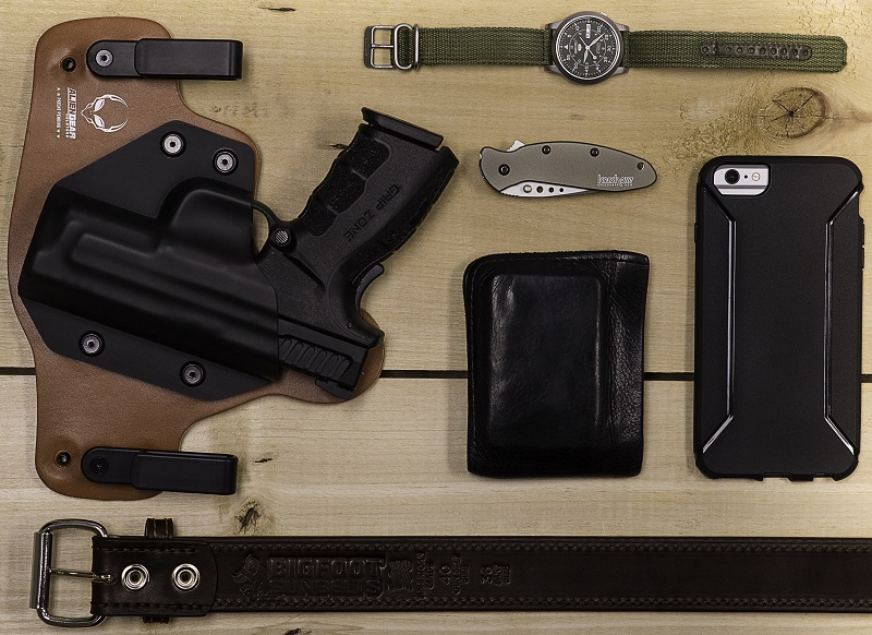 edc every day carry essentials