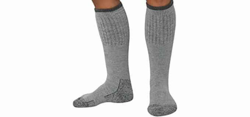 boot socks as a fathers day gift