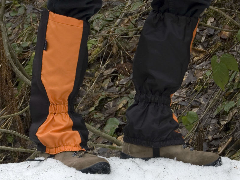 gaiters for dad