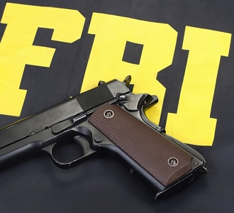fbi holster cant agle