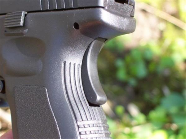 Grip Safeties And Why They Aren't More Popular | Gun Belts Blog