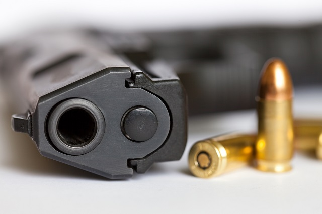What is gun tracking?