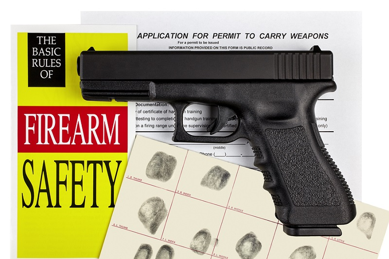 concealed carry weapons permit