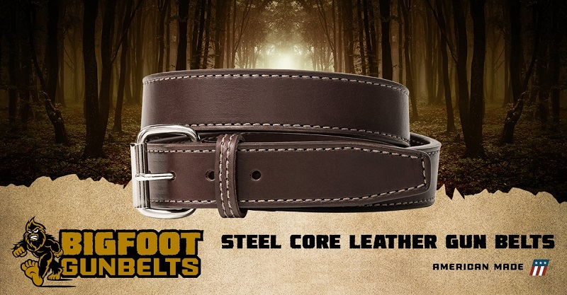 good gun belts