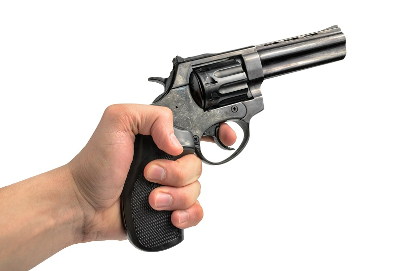 hammer down concealed carry