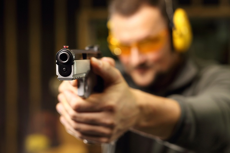 concealed carry habits