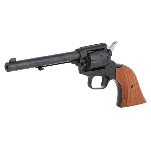The Heritage Rough Rider in .22 caliber