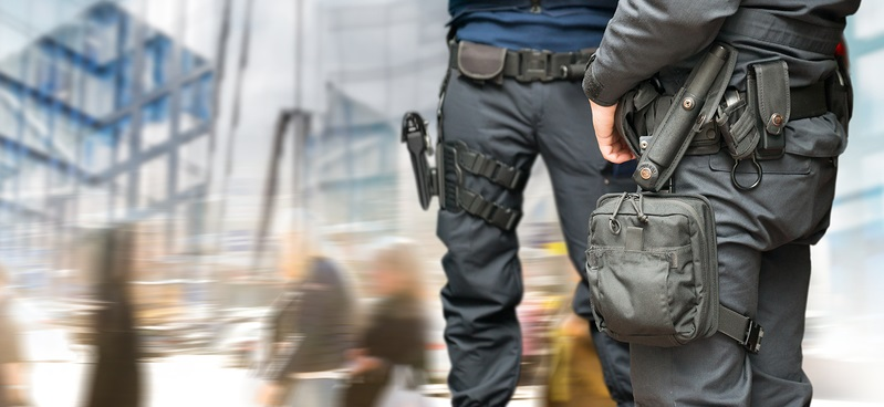 holster carry style
