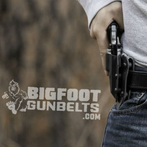 best gun belt for ccw