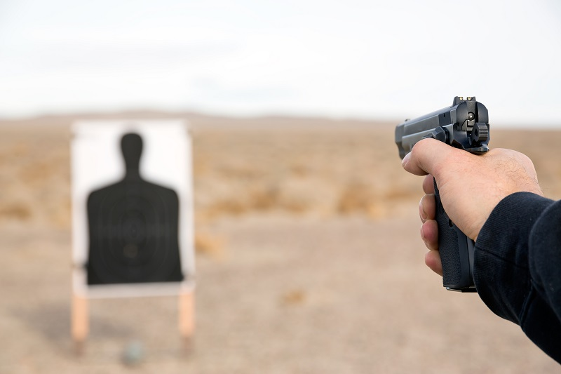 concealed carry practice
