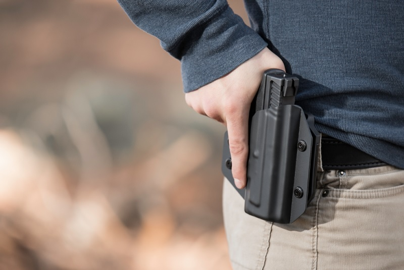 How To Use A Gun Holster and Gun Belt | Gun Belts Blog