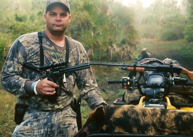 Going hunting with your handgun