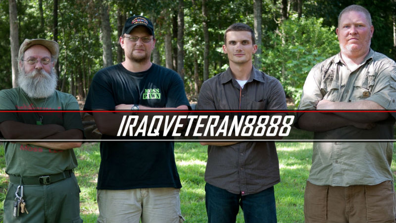 iraqveteran8888 channel