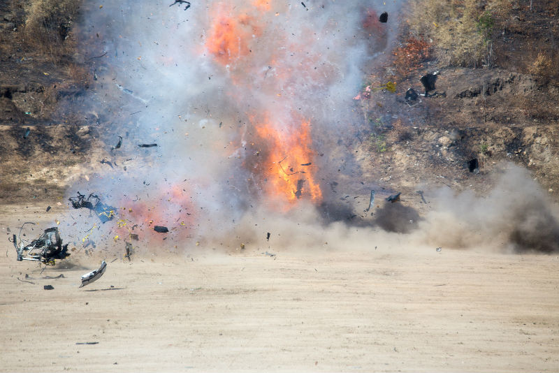 What You Need To Know About Tannerite | Gun Belts Blog
