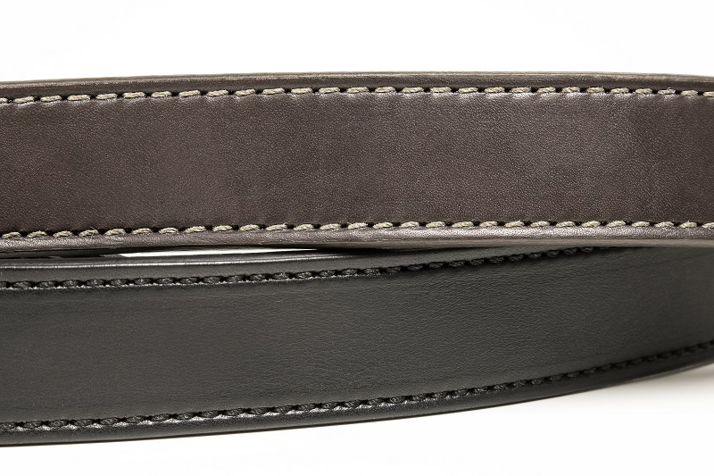 cowhide belt for ccw