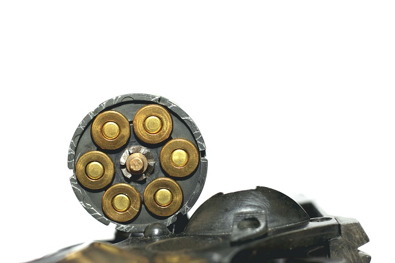 A Quick Guide To How To Concealed Carry A Revolver | Gun Belts Blog