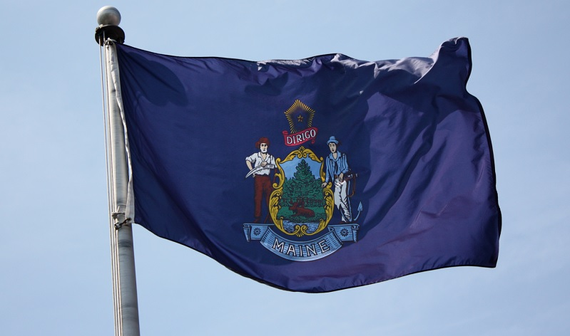 Maine state gun owners wins