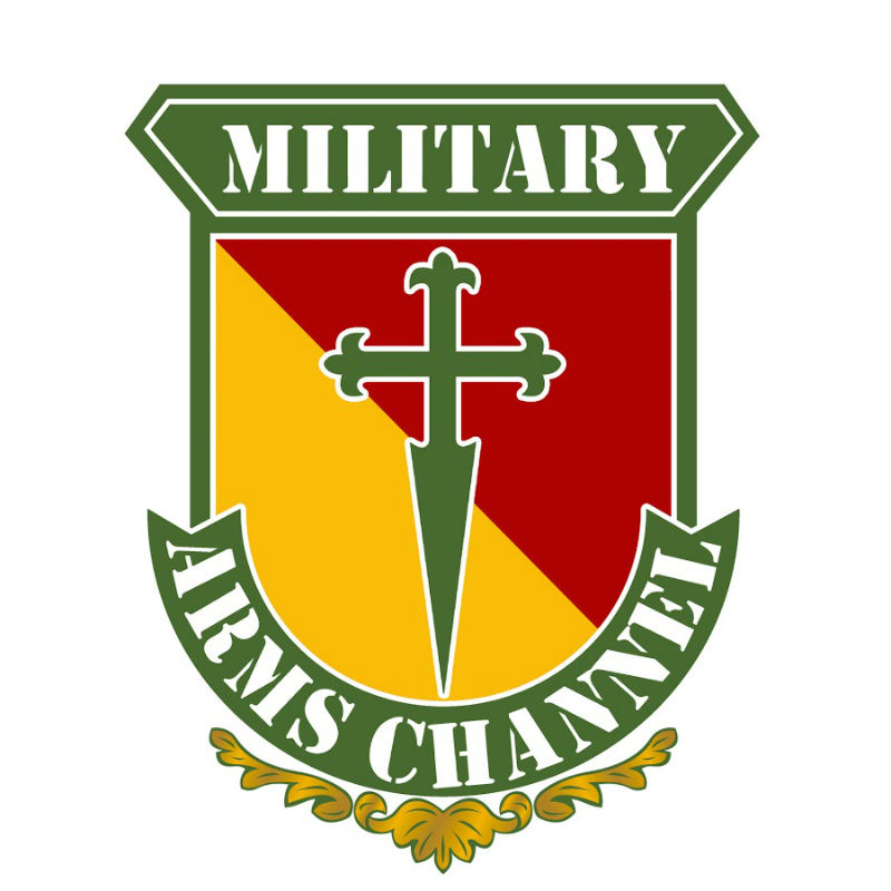 military arms youtube channel
