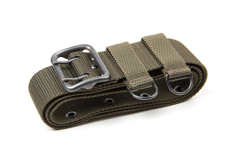 nylon tactical web belt