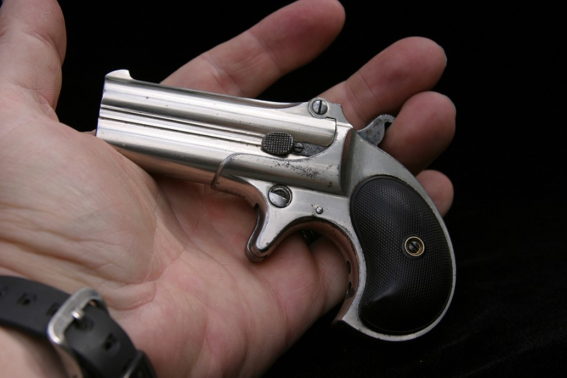 pocket concealed carry
