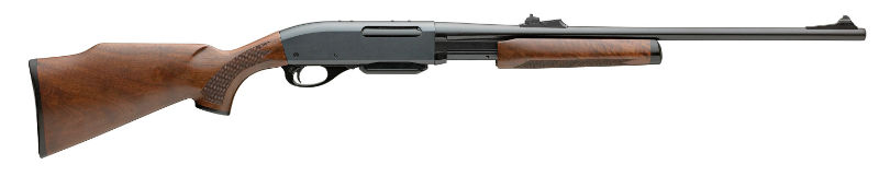 remington 7600 rifle